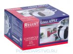 Кастрюля Regent Inox Apple 93-E-2