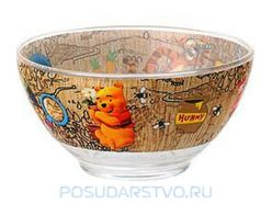 Мисочка Luminarc Disney Winnie Nature E7627