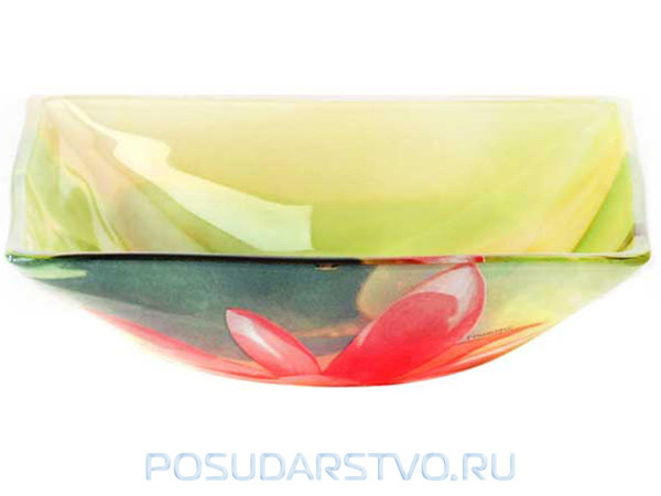 Салатник Luminarc Water Flower E8145