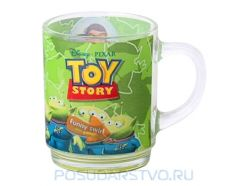 Кружка детская Luminarc Disney Toy Story G4156