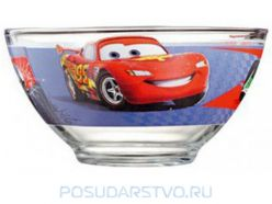 Мисочка Luminarc Disney Cars 2 H1497